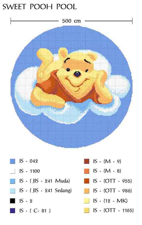 Sweet Pooh
